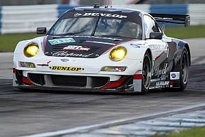 ALMS Paul Miller Racing has momentum heading to Long Beach