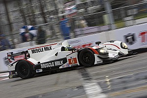 ALMS Graf and Luhr capture the win at Long Beach