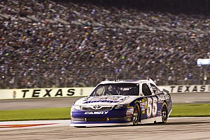 NASCAR Cup Martin and Toyota drivers discuss Texas race