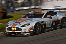 Aston Martin Racing Long Beach race report