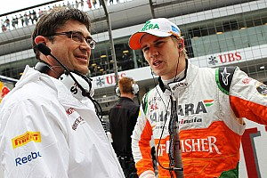 Formula 1 Fear rocks Force India team in Bahrain