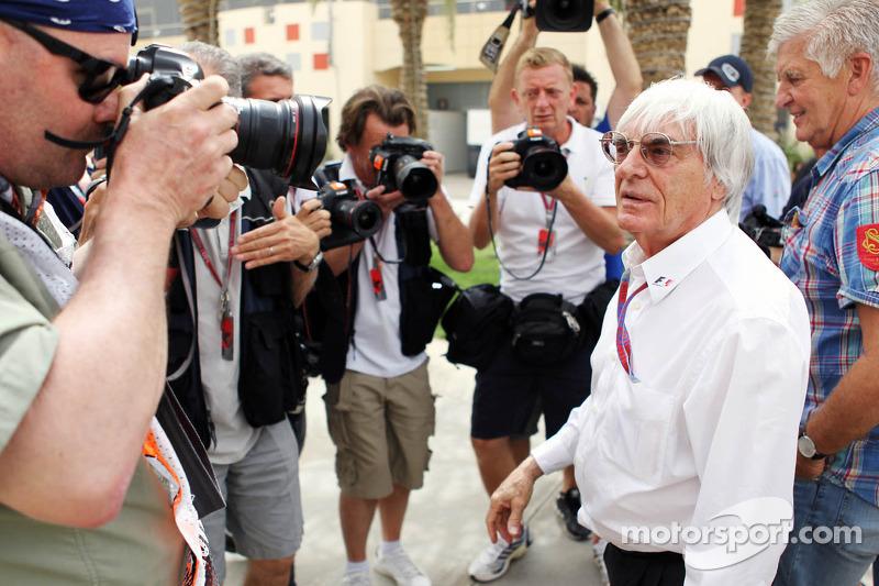 Internet 'hacktivists' attack F1 over Bahrain