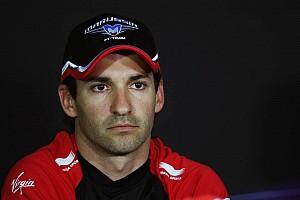 Formula 1 Marussia Bahrain GP - Sakhir qualifying report