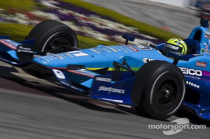 KV Racing Sao Paulo qualifying report