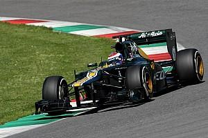 Formula 1 Mugello 'not right' for F1 cars - Petrov