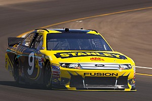 NASCAR Cup Ambrose, Ford drivers comment on Talladega qualifying