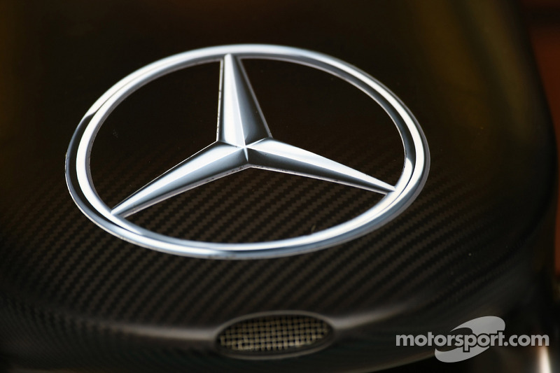 Mercedes conducts F1 quit study - report