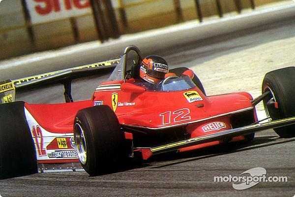Formula 1 May 8, 1982, 13h52