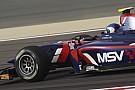 Palmer Bahrain event summary