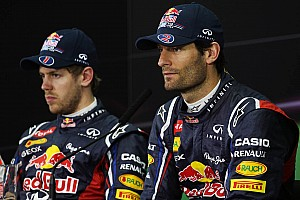 Formula 1 Red Bull Racing looking for success at Spanish GP