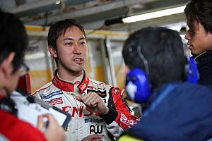 Le Mans Hiroaki Ishiura will not drive Toyota at Le Mans