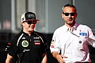 Williams also 'pretty good' 2012 option - Raikkonen