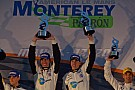 Corvette Racing Laguna Seca race report