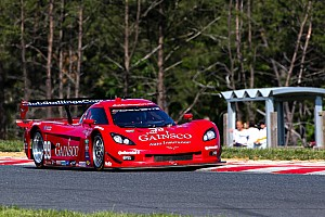 Grand-Am Bob Stalling Racing Millville race report
