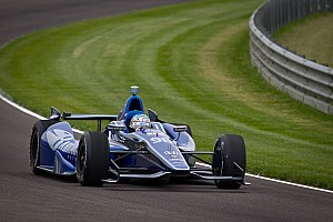 IndyCar Team Barracuda - BHA Indy 500 practice day 5 report