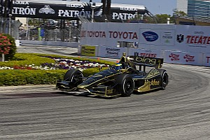 IndyCar Dragon Racing gets green light for Indy engine switch