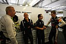 ROAL Motorsport Race of Austria event summary
