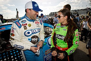 NASCAR Cup Tony Stewart on doing the Indy/Charlotte double