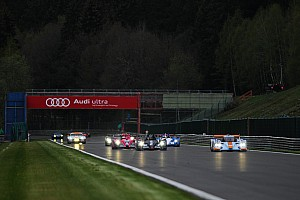 WEC Behind the lens: 6 Hours of Spa