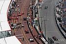Police detonate suspected bomb in F1 paddock