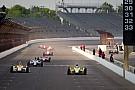 IndyCar honcho Bernard speaks out