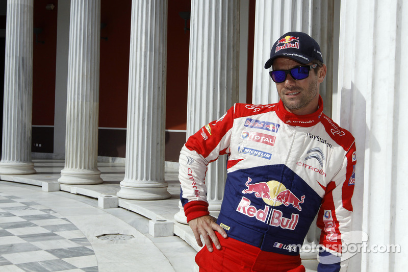 Loeb gains upper hand in Greece for Citoren
