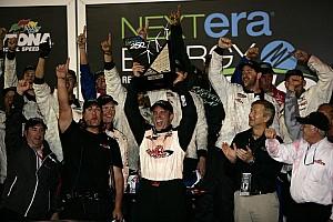 NASCAR Truck Red Horse Racing suspends program for 2012 Daytona winner