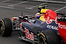 FIA says Red Bull floor 'holes' illegal