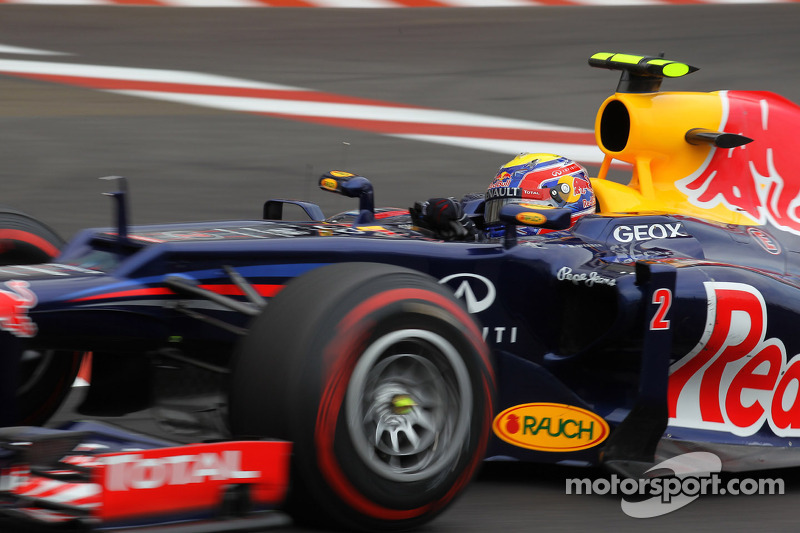 Floor ruling won't hurt Red Bull - Marko