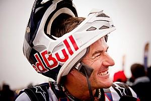 Score Dakar legend Marc Coma takes podium at Baja 500
