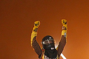 General Kyle Busch earns win in Tony Stewart's Prelude to the Dream event