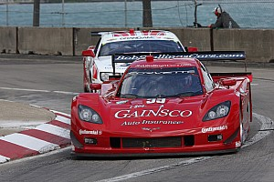 Grand-Am Series completes qualifying for Mid-Ohio