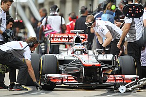 Formula 1 Gary Anderson slams McLaren for Button repairs