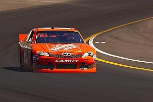 NASCAR Cup Joey Logano wins one the right way at Pocono