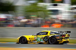 Le Mans Corvette Racing 12-Hour report: Reversal of Fortune
