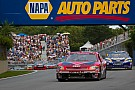 Ron Fellows in the JR Motorsports car for three road races