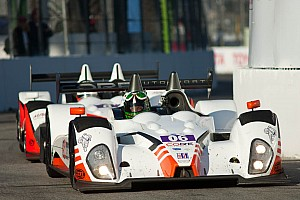 ALMS Series to explore natural gas as fuel for Prototype Challenge Class