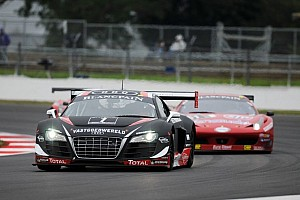 Blancpain Endurance Race report BES: Audi emerges unscathed in the battle of Le Castellet