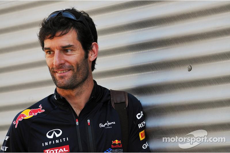 Webber to favour Red Bull in 2013 team talks
