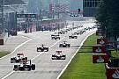 Italy GP 'not in danger' over Monza asphalt crisis