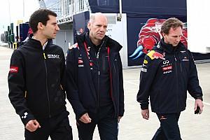 Formula 1 Breaking news Renault reverts to 2011 alternators after failures