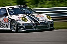 MacNeil and Keen on pole in GTC at Lime Rock Park