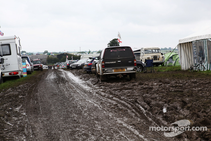Ticket refunds could cost Silverstone millions