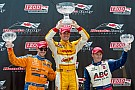 Trophies and Trailers - The ups and downs of the racing weekend