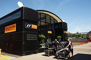 Formula 1 Breaking news Pirelli F1 tires shown to be stronger in 2012