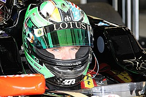 GP3 Preview German Grand Prix preview with Conor Daly