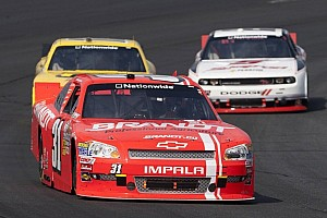 NASCAR XFINITY Preview Allgaier heads home to site of last win