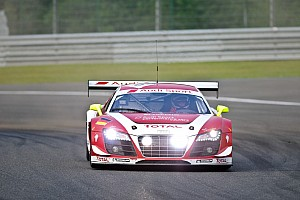 Endurance Breaking news Audi holds 1-2-3 as Spa 24 enters final hours