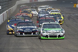NASCAR Cup Breaking news Series gives green light for new-look 2013 cars and equipment