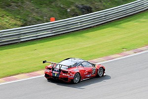 Endurance Race report Spa keeps the title fight open for Amos, Bonacini and Petrobelli